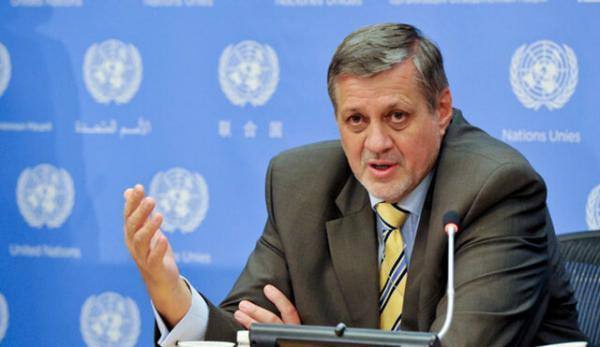 سازمان ملل خواستار پایبندی طرف های لیبیایی به آتش بس شد