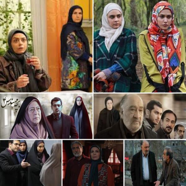 سریال های رمضان 1400 چطور بودند؟