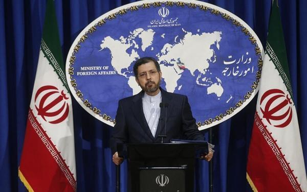 ابراز همدردی ایران با مردم و دولت بورکینافاسو