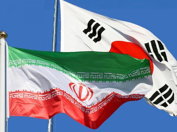 خبر مهم از مبادلات تجاری ایران و کره از سه ماه آینده