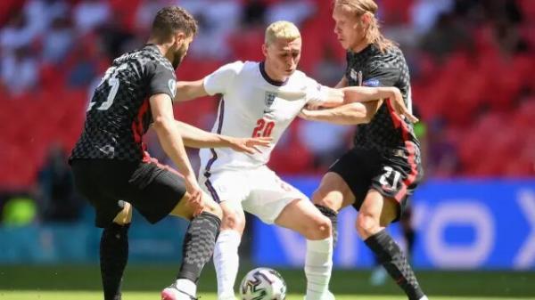 ستاره جوان انگلیس، فینال یورو را از دست داد