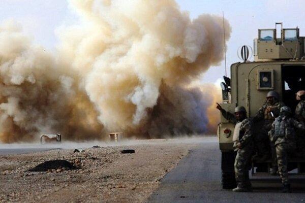 حملات نو به ارتش آمریکا در دیوانیه و الانبار عراق