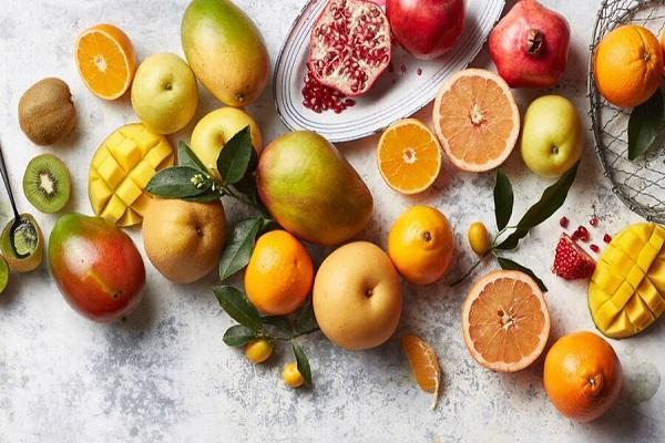 آشنایی با میوه های کم قند