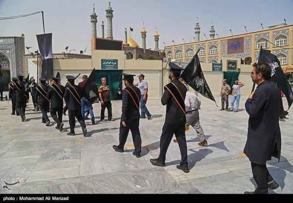 عملیات بغداد از موفقیت طرح تأمین امنیت زائران بارگاه امام جواد (ع) اطلاع داد