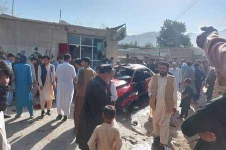 طالبان یک خلبان ارتش افغانستان را ترور کرد