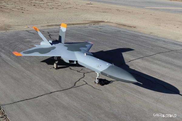 پرواز پهپاد نسل5 آمریکا در آینده ای نزدیک