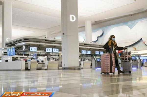 حذف آمریکا از لیست امن مسافرتی اتحادیه اروپا