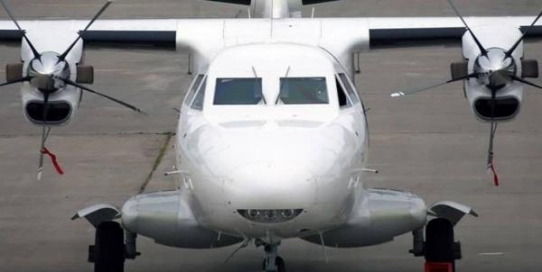 سقوط هواپیمای مسافری در سیبری 4 کشته و 12 مجروح برجا گذاشت
