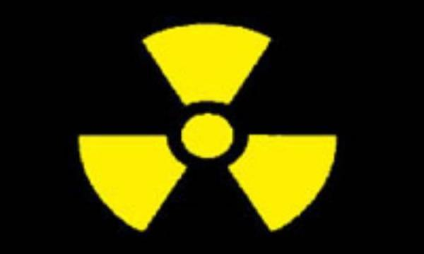 انتشار مواد رادیواکتیو