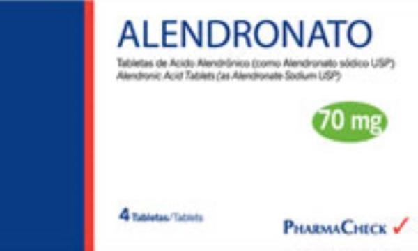 آلندرونات Alendronate