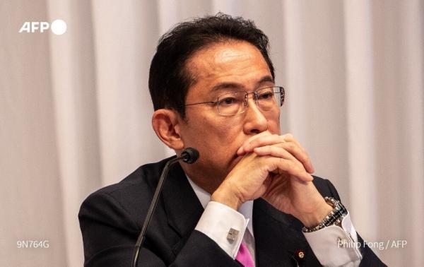 نخست وزیر نو ژاپن معین شد